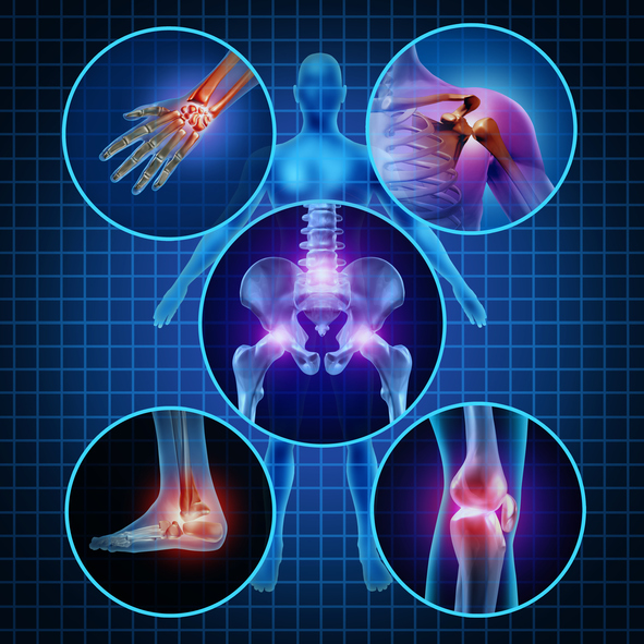 how to eliminate pain naturally