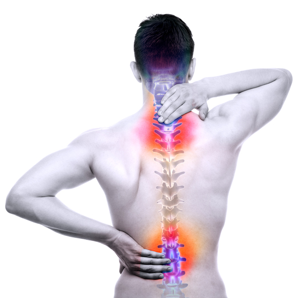 back pain treatrment