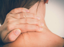 relieve neck pain