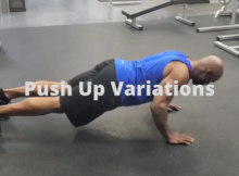 pushup variations